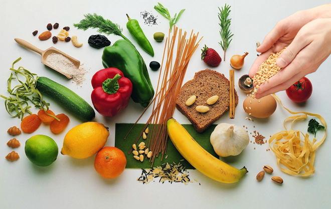 Контуры продовольственной безопасности