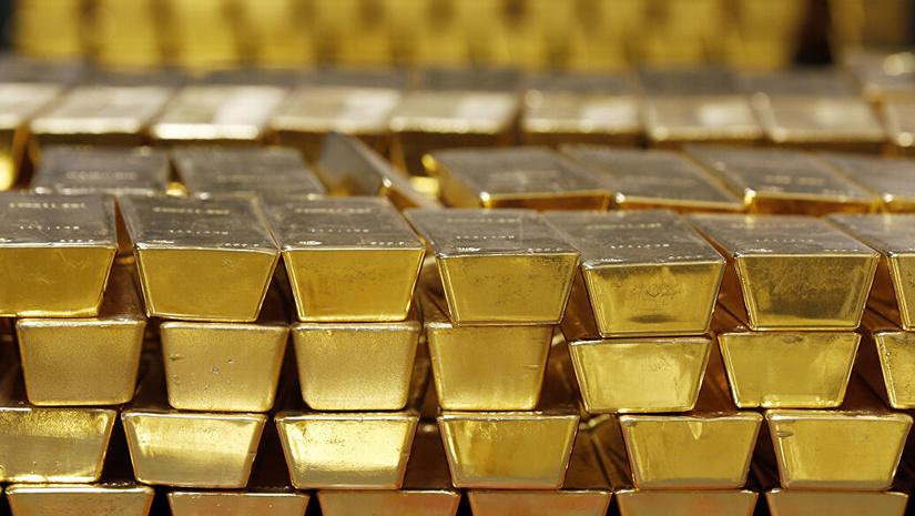 Золотовалютные резервы Узбекистана превысили $32 млрд