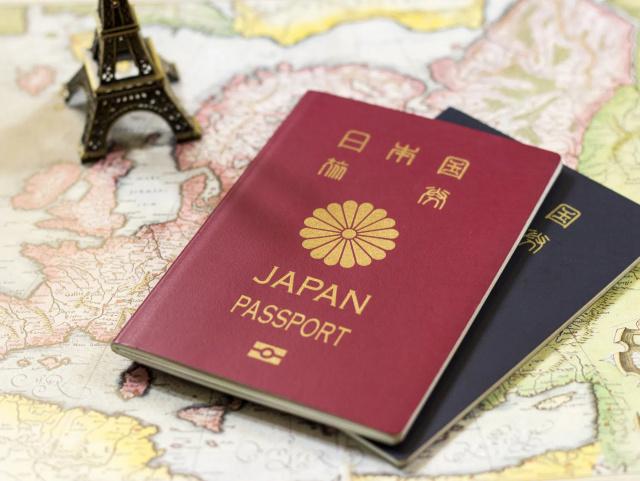 Ўзбекистон Япония фуқаролари учун визасиз режим жорий қилди