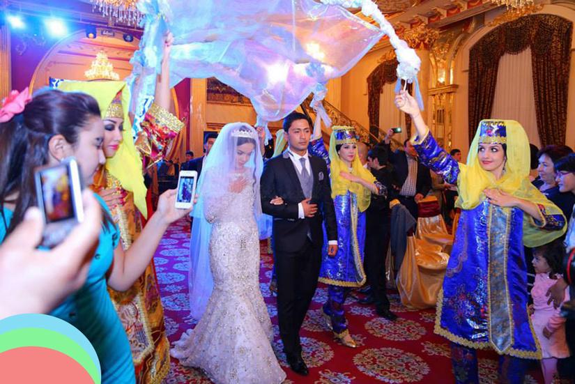 С 23 марта в Узбекистане запрещается проведение свадеб и других массовых торжеств
