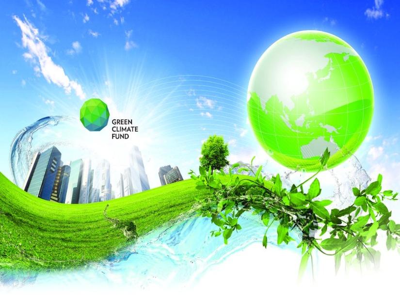 «Зеленое» стимулирование для экономики