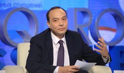 Eldor Aripov: Barchamiz uyg'onishimiz kerak