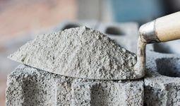 2021 йилда 16,4 млн тонна цемент ишлаб чиқарилади