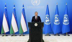Сегодня демократические преобразования в Узбекистане приобрели необратимый характер — Шавкат Мирзиеев