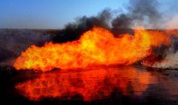 10 миллиард куб метр газ захирасига эга Боҳористон кони ишга туширилди