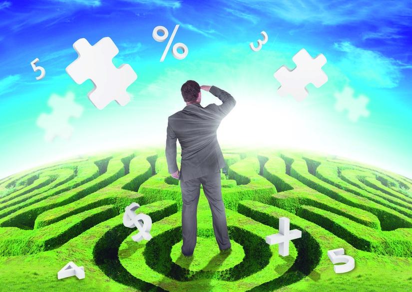 Стратегия действий в инвестиционных показателях