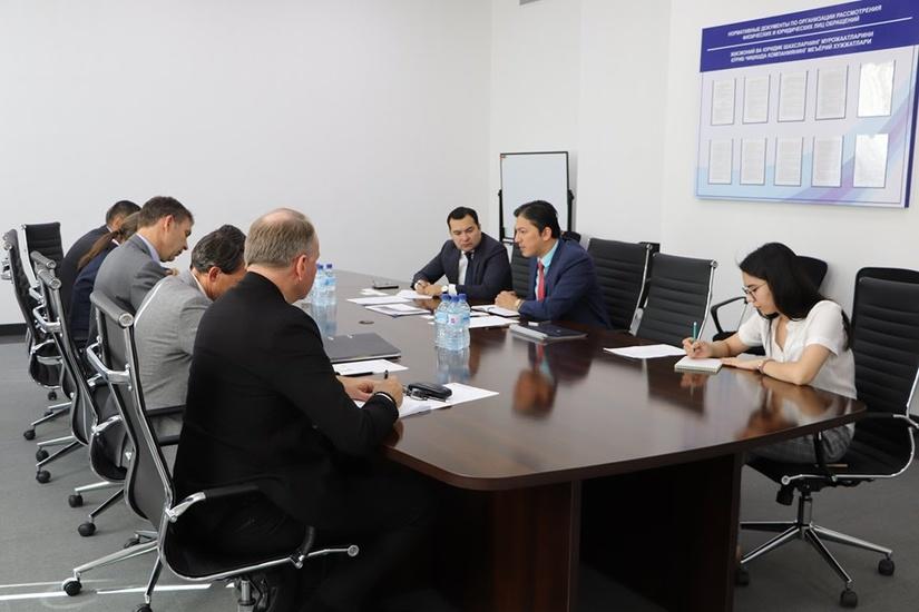 Немецкий банк развития KfW предложил повышать финансовую грамотность узбекских школьников
