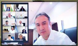 Состоялось заседание Совета по тарифному и нетарифному регулированию внешней торговли