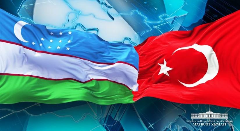 Шавкат Мирзиёев Туркия Президенти кутубхонасининг очилиш маросимида қатнашади