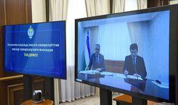 В Узбекистане создается новая геологическая система