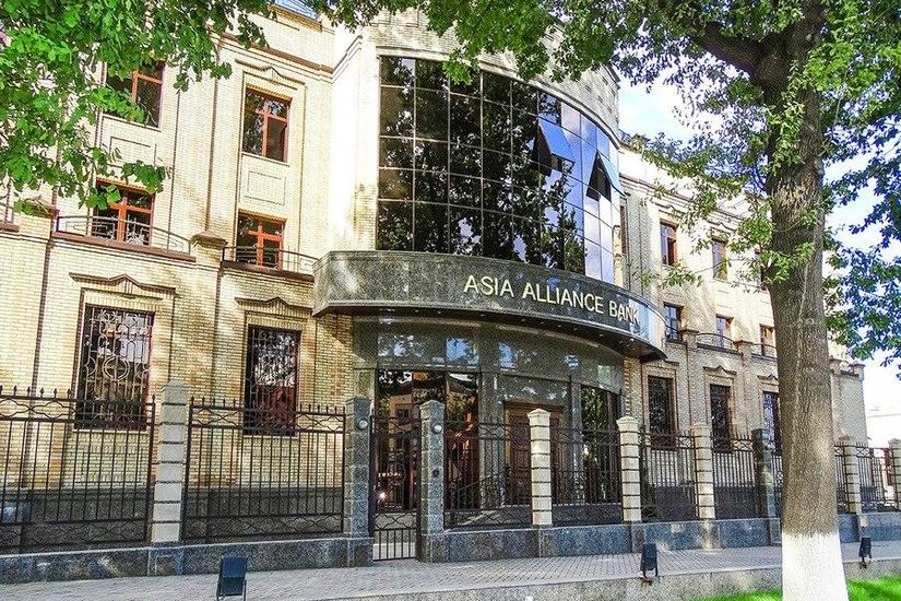 «ASIA ALLIANCE BANK» АТБ 45 млрд сўмлик корпоратив облигацияларини жойлаштирди