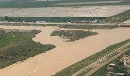 Узбекистан и Казахстан договорились о техническом аудите Сардобинского водохранилища