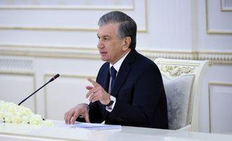 Необходимо создать все условия, чтобы люди трудились, богатели, жили достойно – Шавкат Мирзиеев