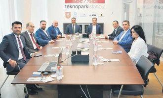 Тошкентда Ўзбекистон-Туркия технопарки қурилади