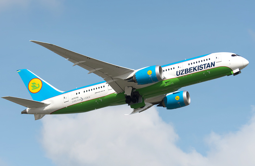 """Uzbekistan Airways"" Нью-Йоркка чипта нархлари арзонлашганини маълум қилди"