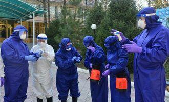 Из 83 пациентов с коронавирусом 23 побывали за границей — Минздрав