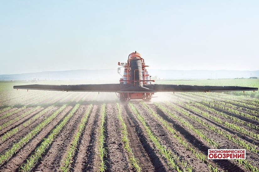 Минеральные удобрения: тренды мирового рынка и Узбекистана