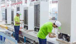 Ўзбекистонда 2021 йил 272,1 млн. долларлик электротехника маҳсулотлари ишлаб чиқарилган