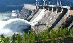 На реке Аксу построят три гидроэлектростанции