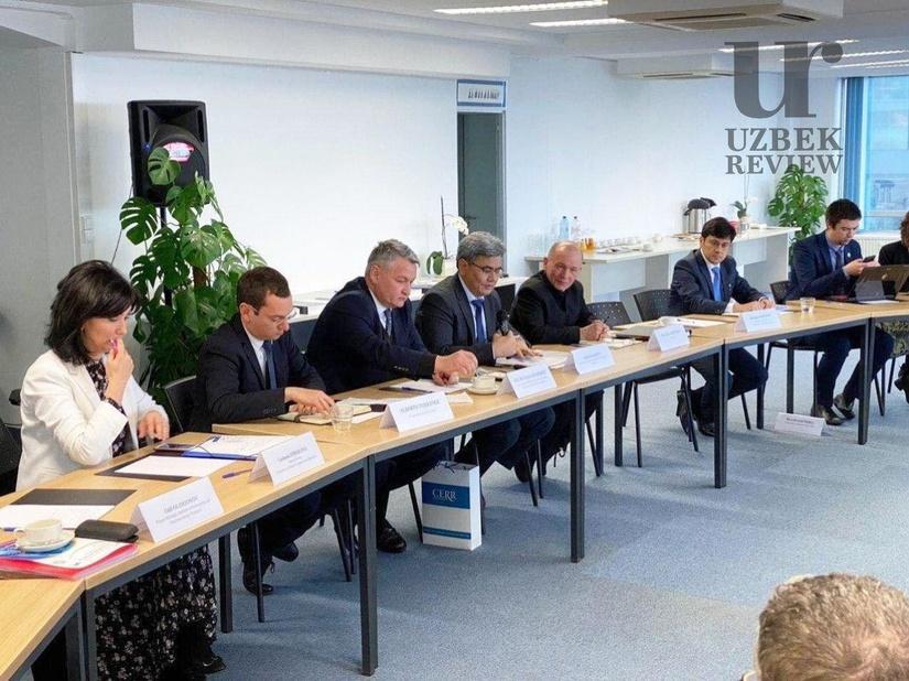 ЕС и ЦА активизирует региональное сотрудничество и интеграцию