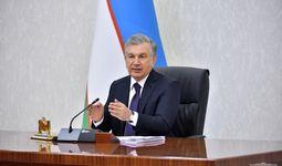 Шавкат Мирзиёев: Сардобадаги сув тошқинида 4 нафар фуқаромиз ҳалок бўлган, 1 нафари бедарак йўқолган