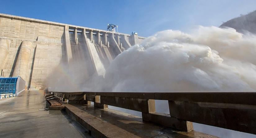 Минэнерго Узбекистана обнародовало, во сколько обойдется строительство двух ГЭС в Таджикистане