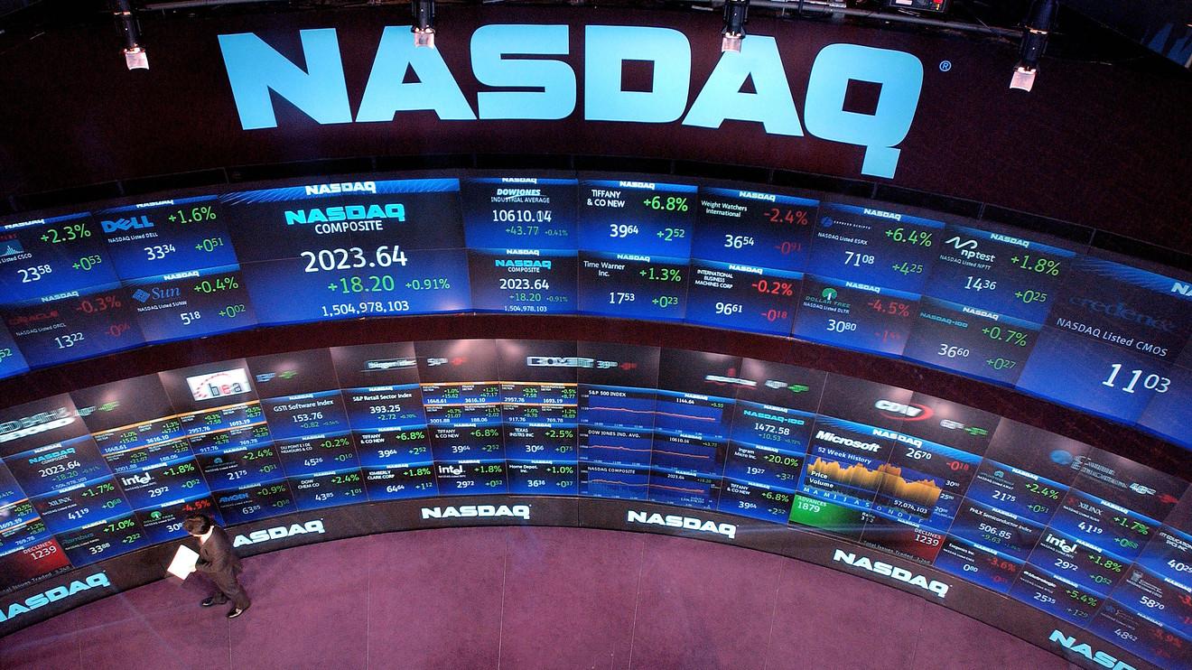 обзор NASDAQ