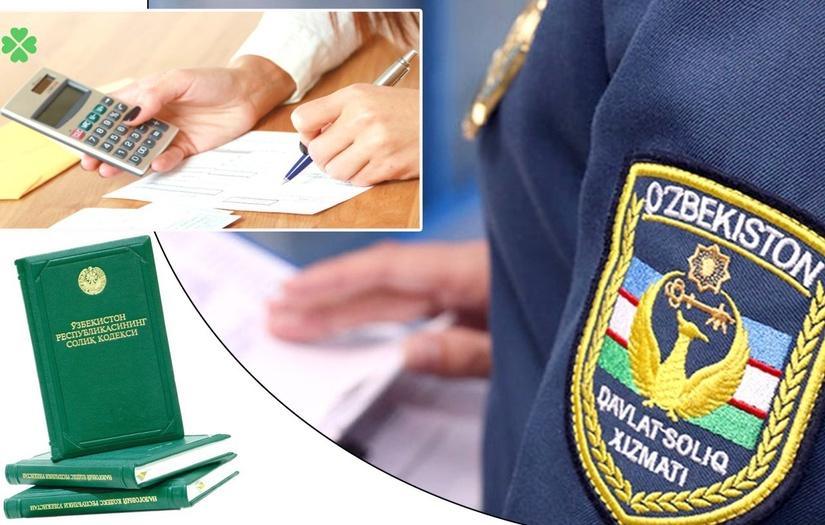 Солиқ органлари томонидан 7 483 та субъектларнинг банк операциялари суд қарорларисиз 10 кундан кўп муддатга тўхтатиб қўйилган