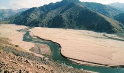 Центральная Азия все больше испытывает на себе негативные последствия изменения климата