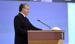 Важнейшей задачей правительства останется выход на новые экспортные рынки — Шавкат Мирзиёев