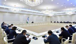 Президент Узбекистана поручил изучить возможность вакцинации населения от коронавируса