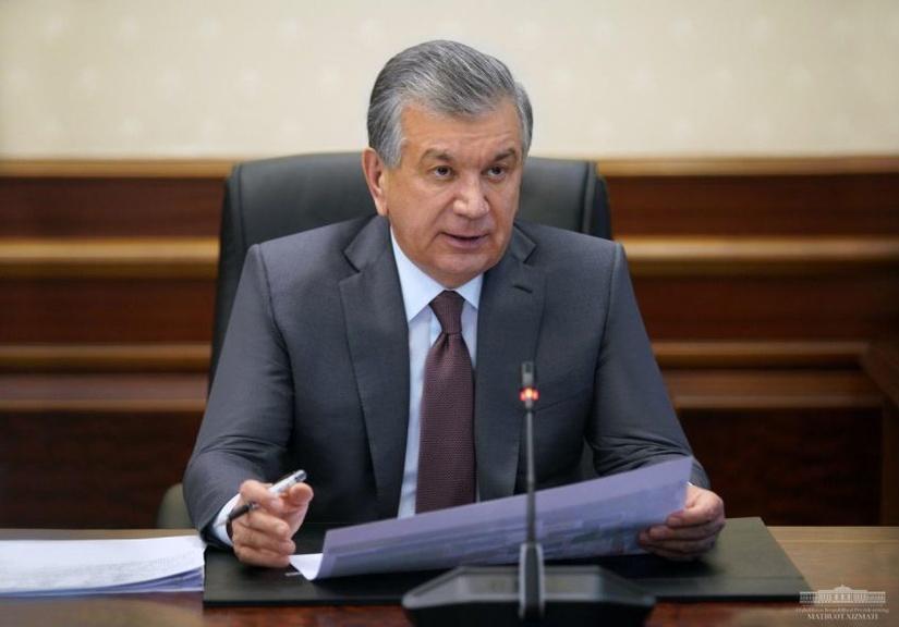 Экспорт природного газа из Узбекистана в Китай сократился в 3 раза, а в Россию полностью прекратился