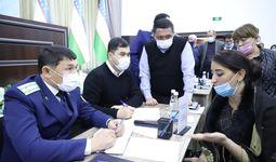 В Ташкенте началась неделя общественных приемов