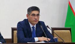 Sherzod Kudbiyev Davlat soliq qo'mitasi raisi lavozimiga ma'qullandi
