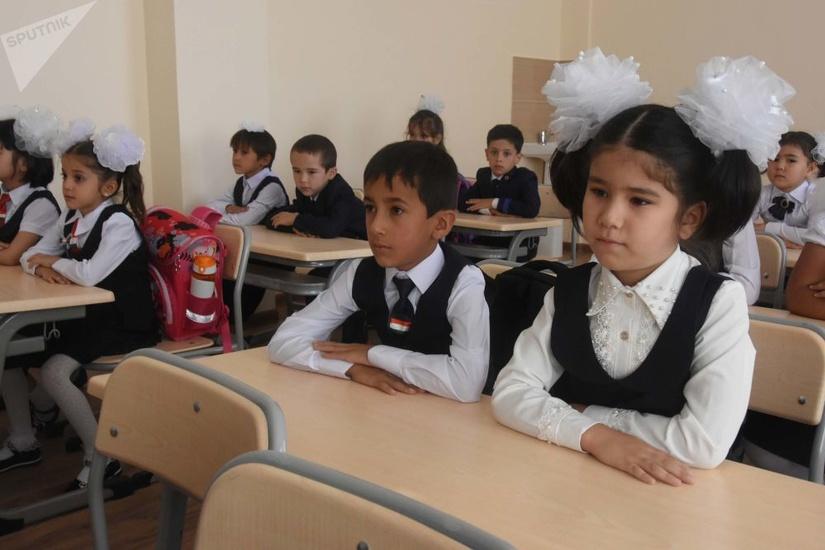 «Узбекистон темир йуллари» до конца года построит школу в Таджикистане