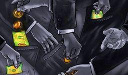 Davlat soliq qo'mitasi organida korrupsiya holatlari ko'proq qaysi yo'nalishda kuzatilmoqda?