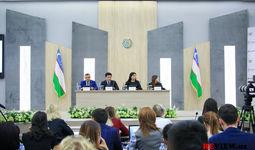 С 1 по 3 ноября в Самарканде пройдет полумарафон