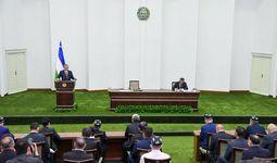 Shavkat Mirziyoyev: Statistlar bergan raqamlar bilan shu paytgacha to'g'ri yo'nalish qilib bo'lmadi, xalqimiz manfaat ko'rmadi