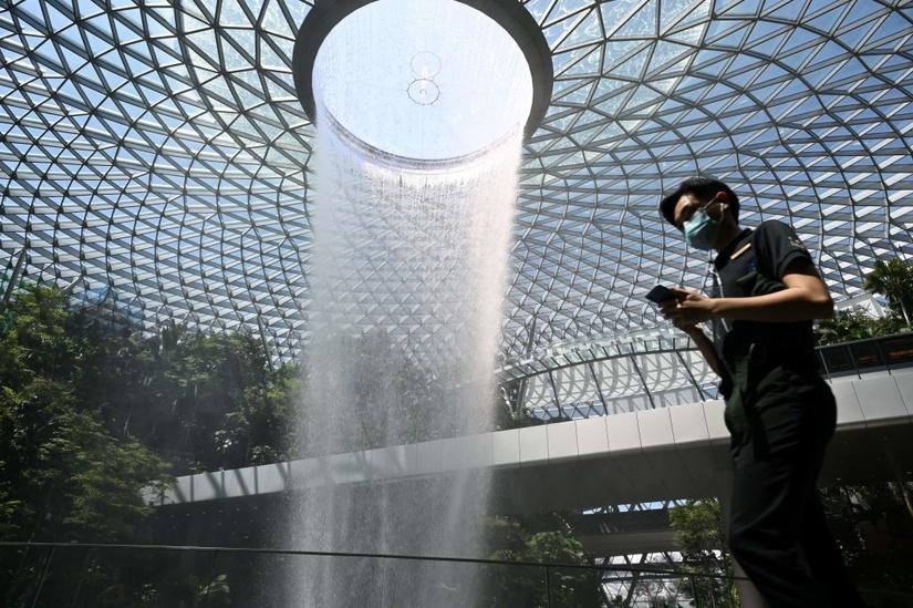 Ответные меры Сингапура против кризиса COVID-19
