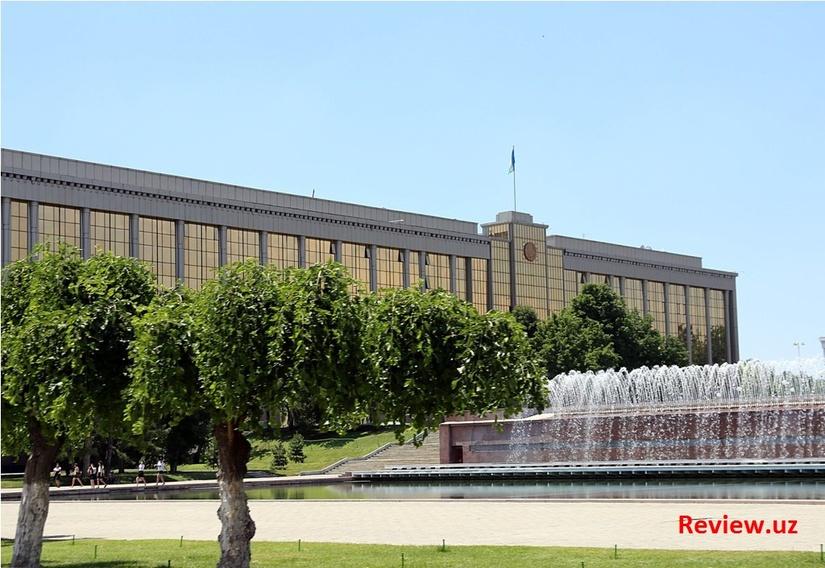 Сенат одобрил Закон «О Кабинете Министров Республики Узбекистан» в новой редакции
