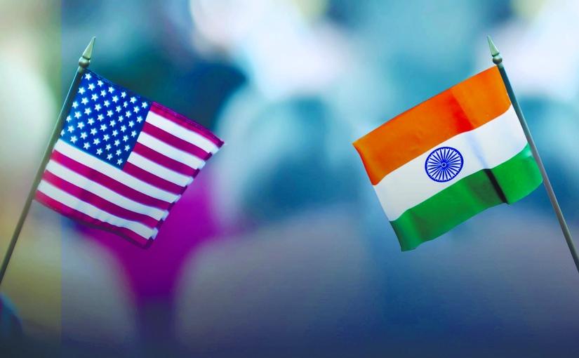 Индия перед выбором