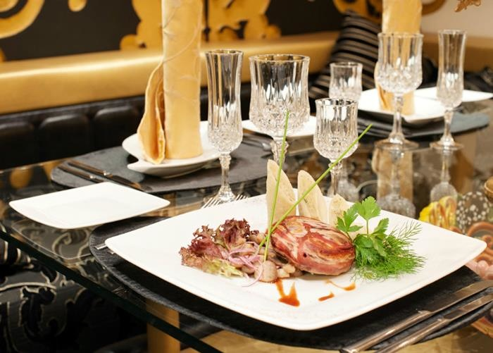Узбекистан компенсируют часть затрат ресторанов, специализирующихся на зарубежной кухне
