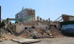 В Узбекистане будет усилена ответственность за нарушение порядка изъятия земельных участков