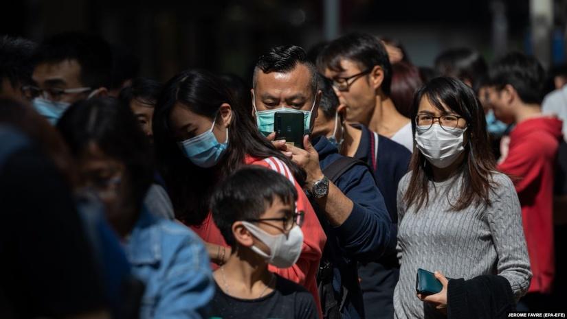 В Узбекистане выросли цены на медицинские маски