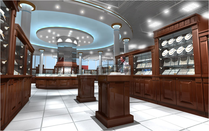 Ювелирные торгово-производственные центры будут созданы по всему Узбекистану