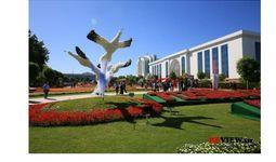 Узбекистан - страна туристическая