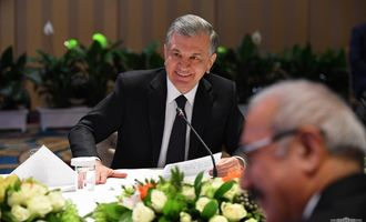 Узбекистан не такой, как прежде. Сегодня компания, войдя в нашу страну, обязательно получит выгоду —  Шавкат Мирзиеев