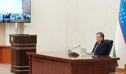 Президент поручил ускорить доставку кислородных концентраторов и пульсоксиметров в Узбекистан