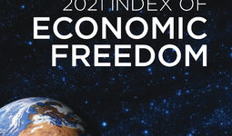 Uzbekistan climbs in Economic Freedom Index