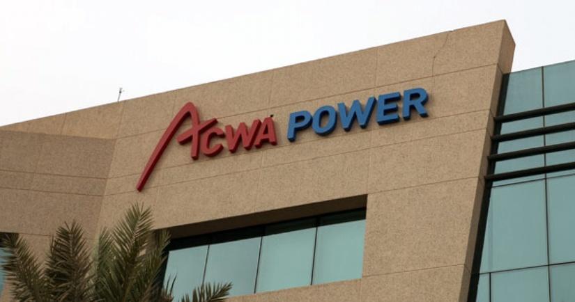 Acwa Power построит в Сырдарье парогазовую электростанцию за $1,2 млрд